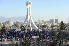La revuelta árabe se extiende