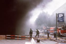 Treinta años del atentado de Hipercor, el más sangriento de ETA