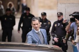La Fiscalía pedirá al Supremo una pena mayor para Urdangarin