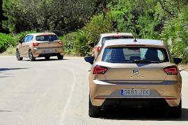 SEAT ha vendido más de 200.000 vehículos hasta el pasado mes de mayo
