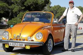 La joya de Volkswagen