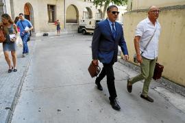 Cort denunciará en el juzgado al autor de la polémica grabación a Martí Capó