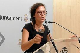 Un aspirante a director general avisa a Podemos que le pone tres querellas