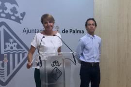 El PP pide a Cort que permita elegir a los ciudadanos en qué lengua oficial quieren que les respondan