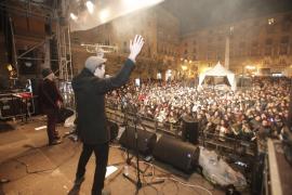 Cort busca un asesor musical para repensar la Revetla de Sant Sebastià 2018 de Palma