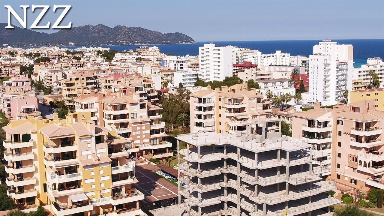 Un documental muestra la Mallorca de la masificación turística