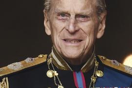 Hospitalizado el duque de Edimburgo como «medida de precaución»