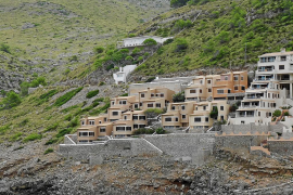 El TSJB triplica las indemnizaciones por la protección de Cala Carbó, en Pollença