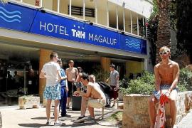 Penas de hasta tres años de cárcel para los turistas que hagan denuncias falsas