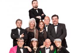 Quatre de Cor presenta su variado repertorio en Palma