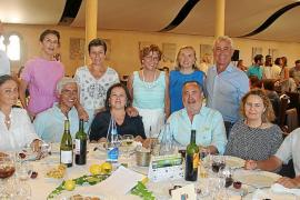 Torneo de golf solidario en Son Termes