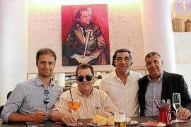 Nuevo restaurante Farina, en Palma