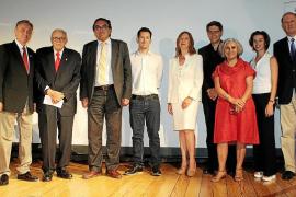 Entrega de premios del Rotary Club Mallorca
