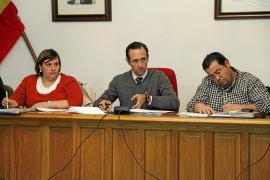 Bauzá renuncia al régimen de dedicación exclusiva como alcalde