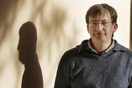El mallorquín Joan Buades gana Crexells con «Crui. Els portadors de la torxa»