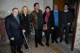 Exposición de  Miquel Mesquida en Can Prunera