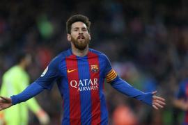 El fiscal acepta sustituir por una multa de 255.000 euros la pena de cárcel de Messi