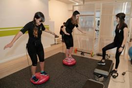 SimplifyT permite mantenerse en forma durante el verano con sesiones de 20 minutos