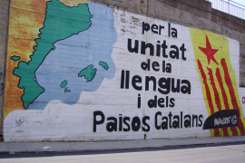 Un instituto de Inca diferencia en una encuesta a alumnos entre «Països Catalans» y «Estat espanyol»