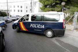 Tres empresarios detenidos en Palma por un delito contra los derechos de los trabajadores