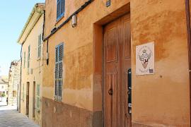 Cierra el casal de entidades de Alcúdia tras la disolución de la Fundació Torrens