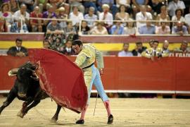 El Govern evita entrar al trapo y dice que la ley de 'toros a la balear' no es suya