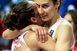 Alba Torrens brilla en la clasificación de España para la final del Eurobasket