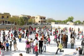 La llegada a Balears de alumnos de fuera crece un 36,5 % en un año
