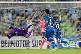 El Getafe sube a Primera y termina con el sueño de ascenso del Tenerife de Pep Lluís Martí