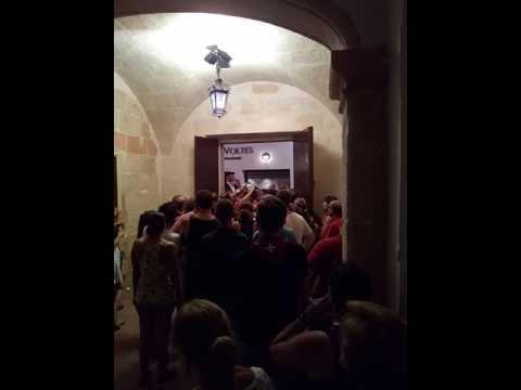 Menorca dice adiós a un gran Sant Joan