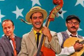 La música de Marino e Marini suena en Calvià