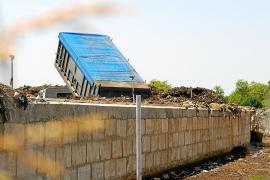 El Govern impone una multa de 7.000 euros a la planta de residuos cárnicos de Llucmajor