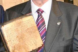 El ex alcalde Muntaner impulsará una candidatura de la Lliga Regionalista