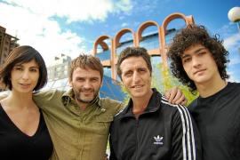 Los filmes de Marcos Cabotá y David Marqués competirán en Málaga
