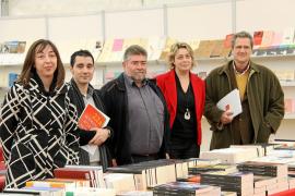 La Setmana del Llibre abrirá el viernes con más de 15.000 títulos en catalán