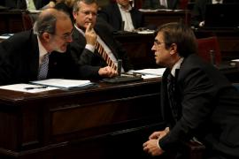 Antich, a UM de Palma: «Antes de rechazar pactos, que cuente votos»