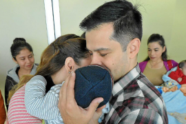 Los ciudadanos de Mallorca tardan nueve años en conseguir adoptar a un menor