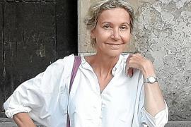 Marta Moriarty: «La realidad última vive en nuestro interior»