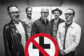Bad Religion recala en el Mallorca 'n' Roll de Inca