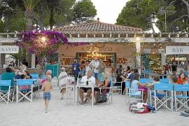 Las terrazas de moda para este verano en Mallorca