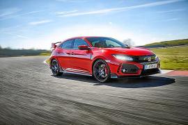 Honda España anuncia el inicio de la comercialización del nuevo Type R
