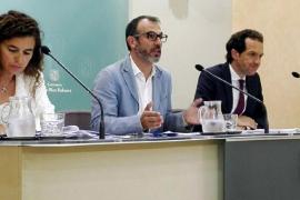 El Govern sanciona con 43.000 euros a tres locales de ocio y un hotel de Platja de Palma tras una inspección