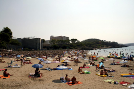 Dieciocho playas de Baleares distinguidas con la Q de calidad turística