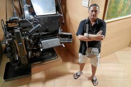 Un vecino de Palma denuncia a músicos callejeros: «Me están destrozado la vida»