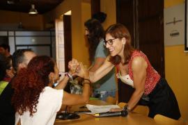 Podemos prepara una 'candidatura de consenso integradora' para frenar y absorber a Camargo y sus trotskistas