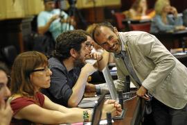 Primera condición de Podemos para los Presupuestos: subir la ecotasa