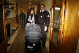 Una testigo del 'caso Peaje' niega unas declaraciones que le atribuye la policía