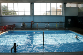 Piscina Can Misses.
