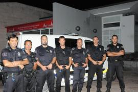 Calvià ofertará 51 plazas de Policía Local ocupadas por interinos