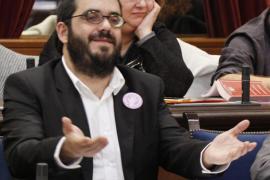 Vidal afirma que PP y Cs «nos han engañado y nos han vendido»